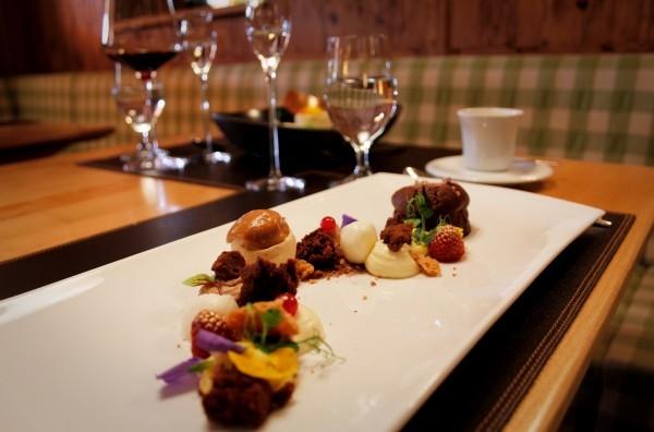 Unsere Restaurant-Tipps in Schladming